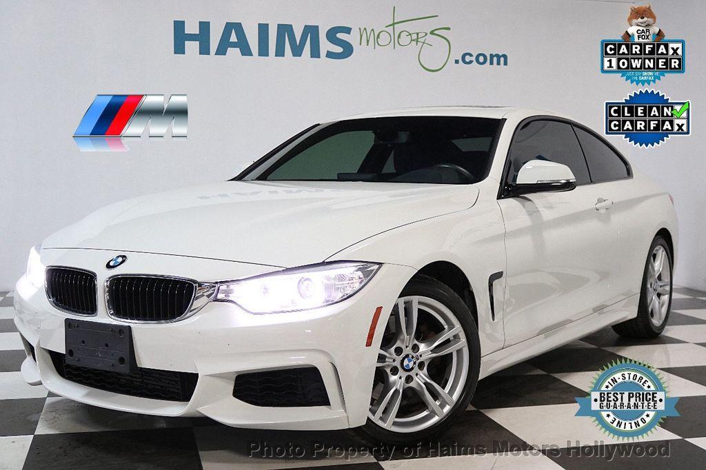 2015 BMW 4 Series 428i - 17433159 - 0