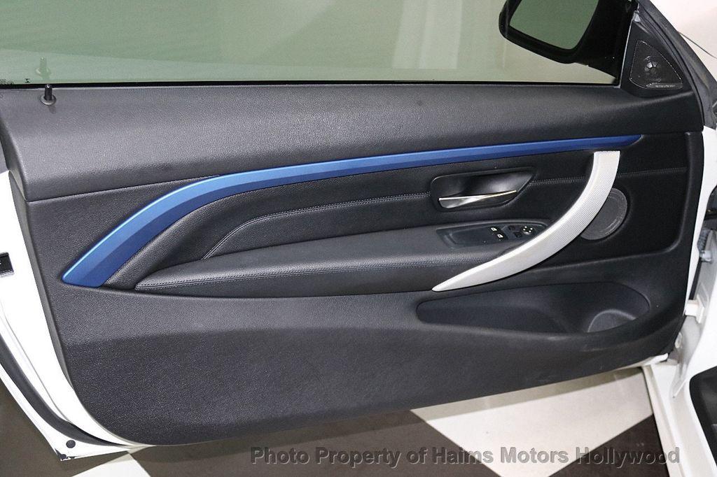 2015 BMW 4 Series 428i - 17433159 - 10