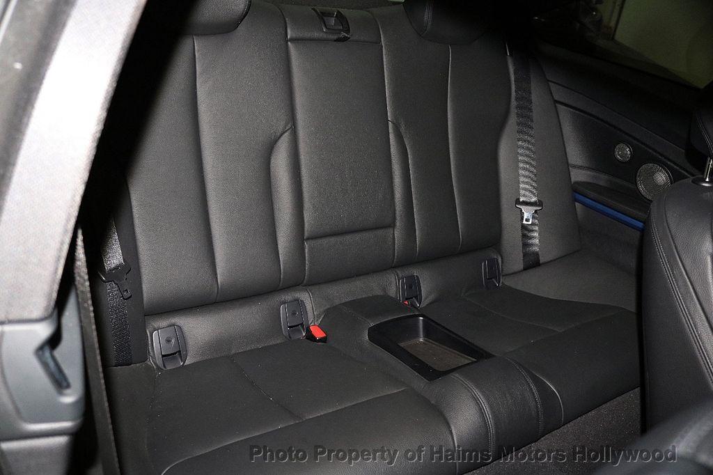 2015 BMW 4 Series 428i - 17433159 - 13