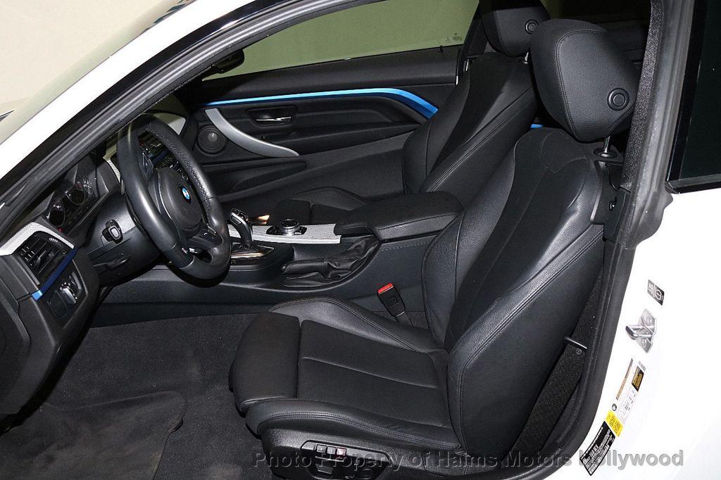 2015 BMW 4 Series 428i - 17433159 - 15