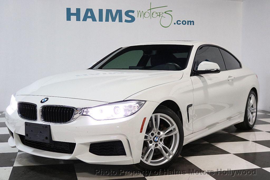 2015 BMW 4 Series 428i - 17433159 - 1