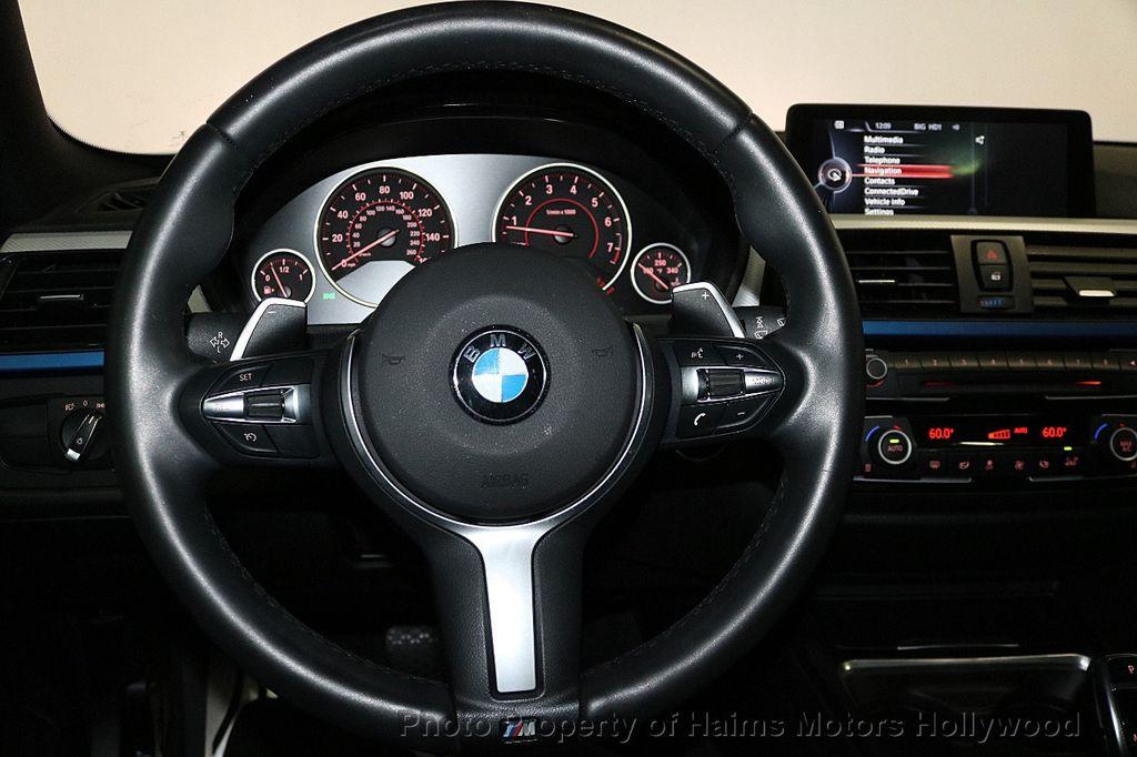 2015 BMW 4 Series 428i - 17433159 - 28
