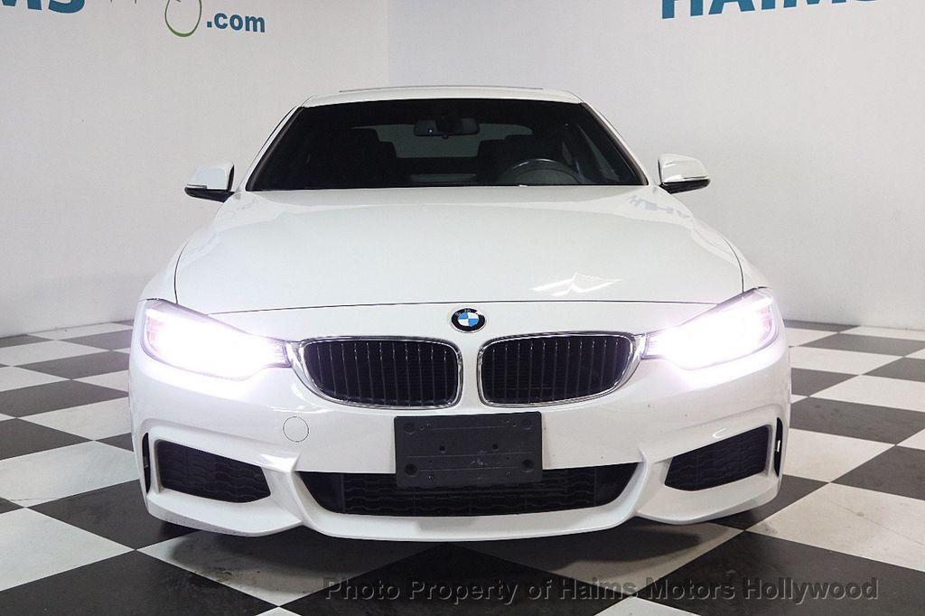 2015 BMW 4 Series 428i - 17433159 - 2