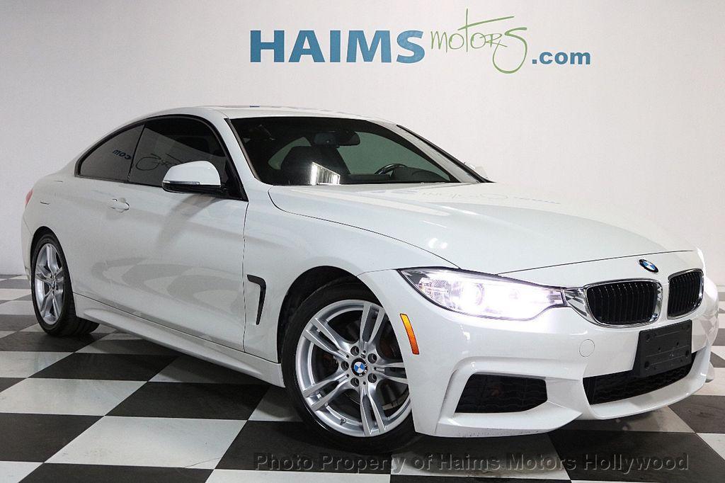 2015 BMW 4 Series 428i - 17433159 - 3