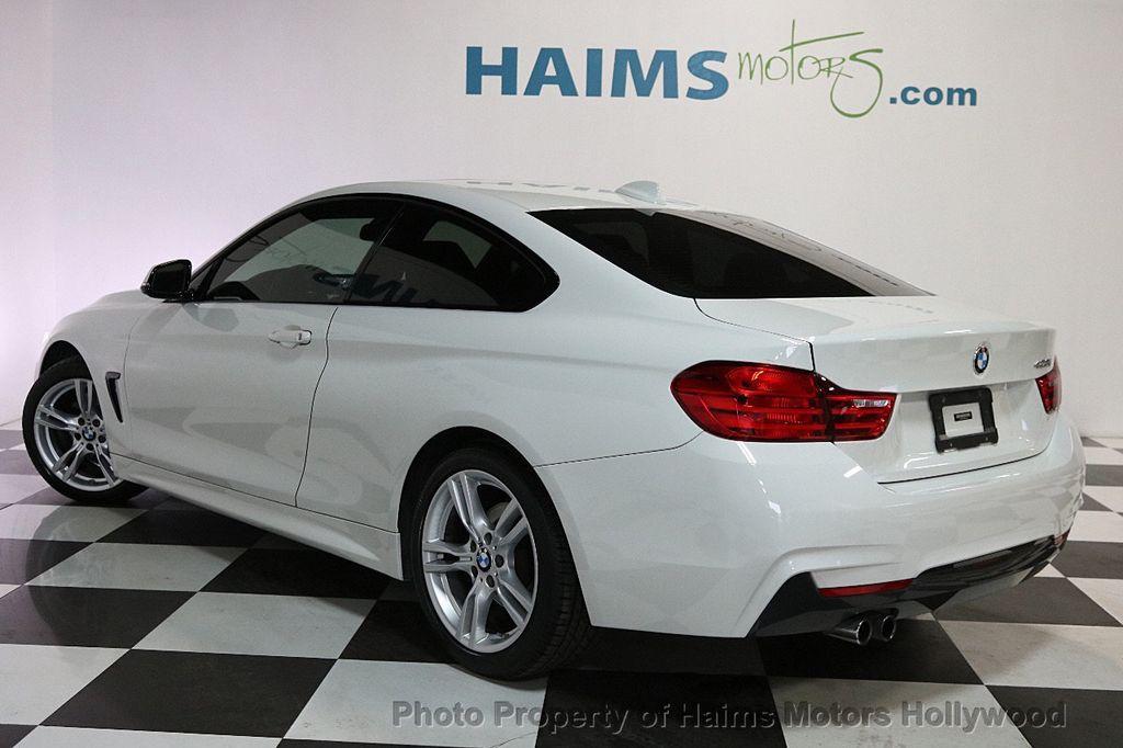 2015 BMW 4 Series 428i - 17433159 - 4