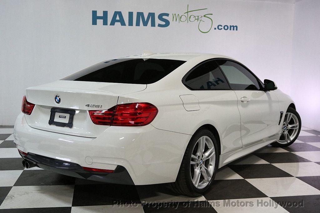 2015 BMW 4 Series 428i - 17433159 - 6