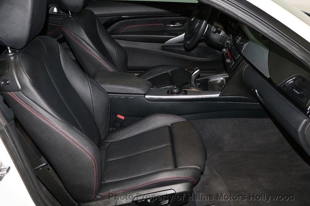 2015 BMW 4 Series 428i - 17526330 - 11