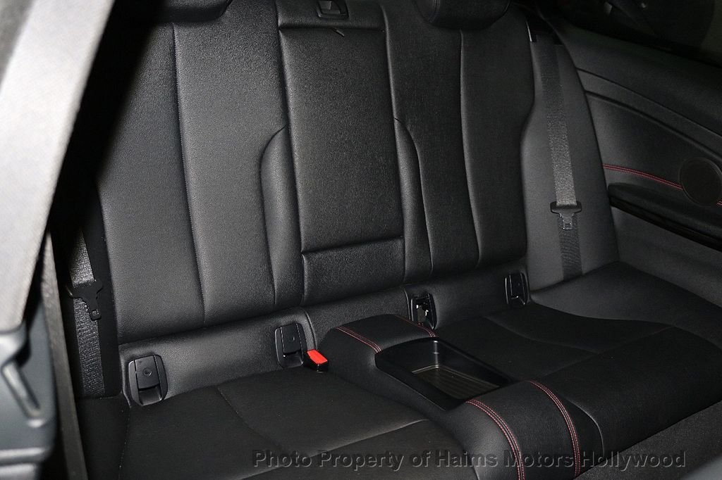 2015 BMW 4 Series 428i - 17526330 - 12