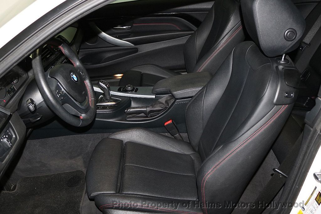 2015 BMW 4 Series 428i - 17526330 - 14