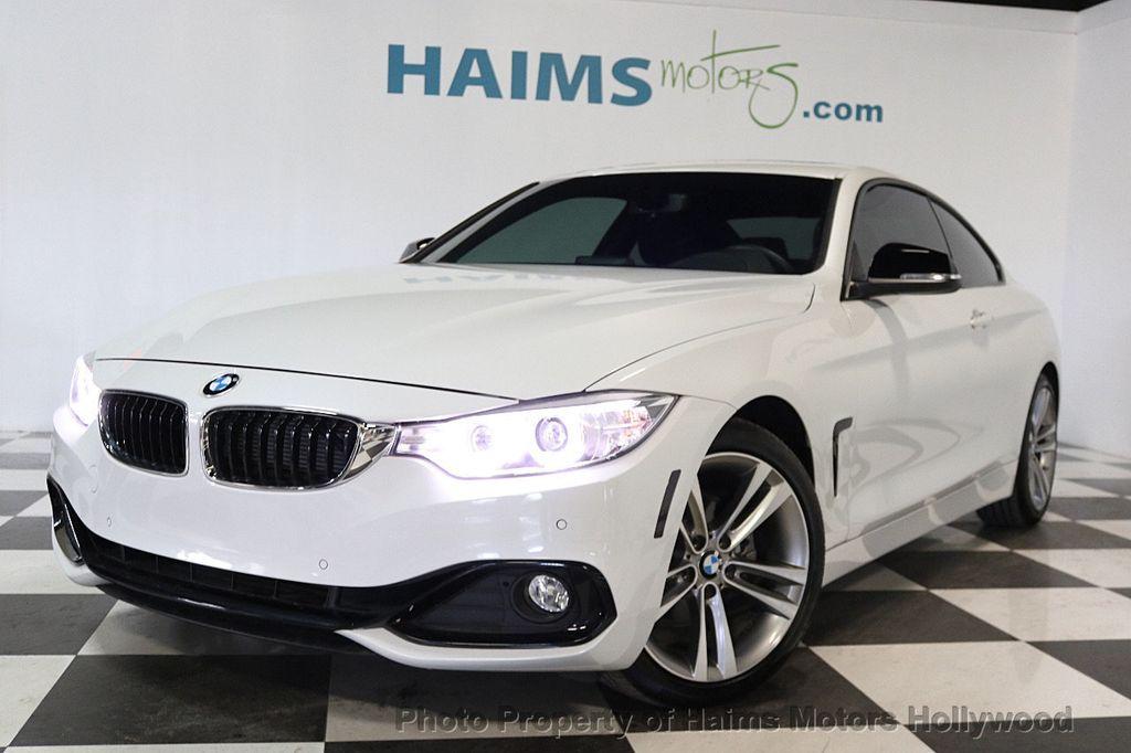 2015 BMW 4 Series 428i - 17526330 - 1