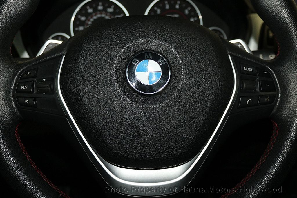 2015 BMW 4 Series 428i - 17526330 - 25