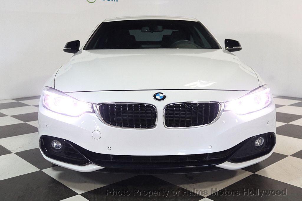 2015 BMW 4 Series 428i - 17526330 - 2
