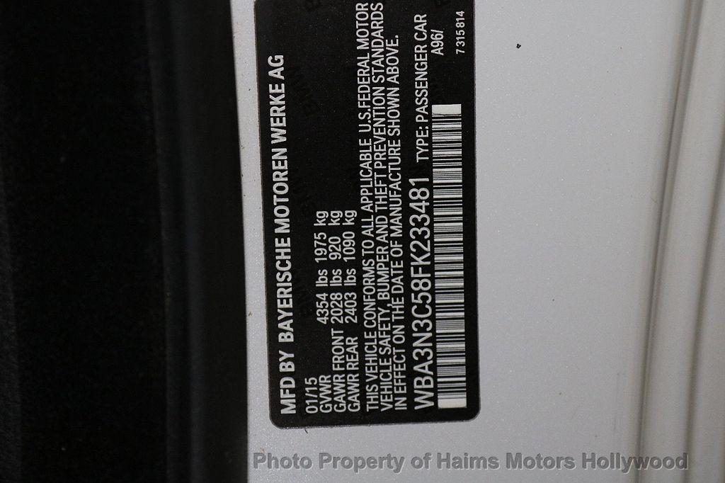 2015 BMW 4 Series 428i - 17526330 - 32
