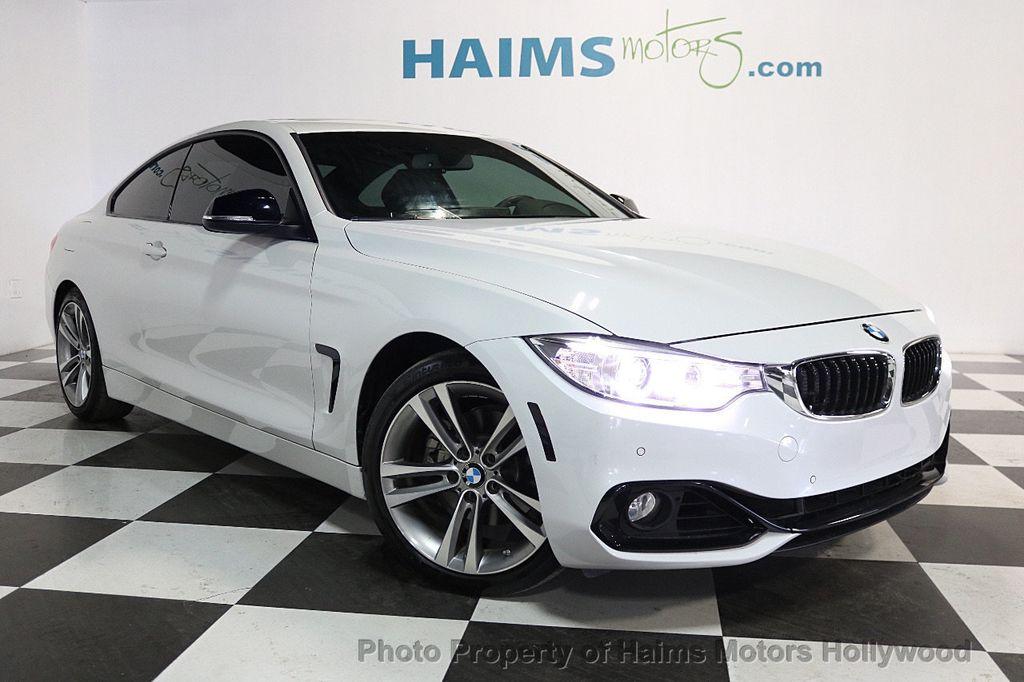 2015 BMW 4 Series 428i - 17526330 - 3