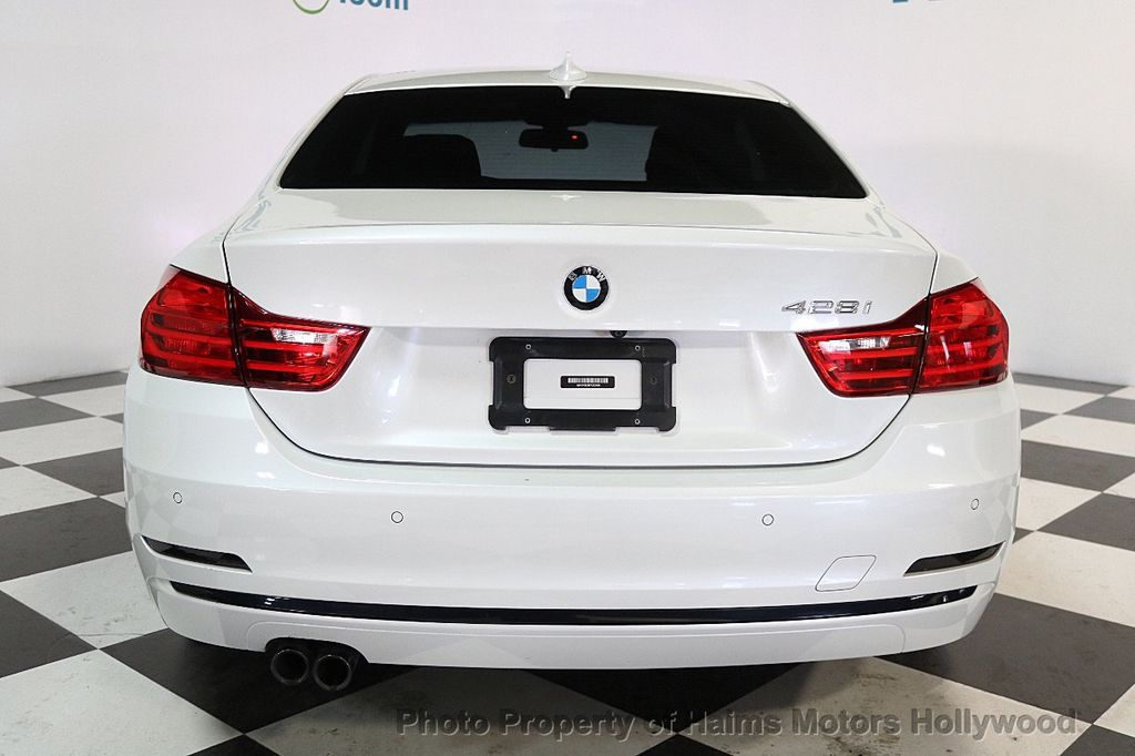 2015 BMW 4 Series 428i - 17526330 - 5
