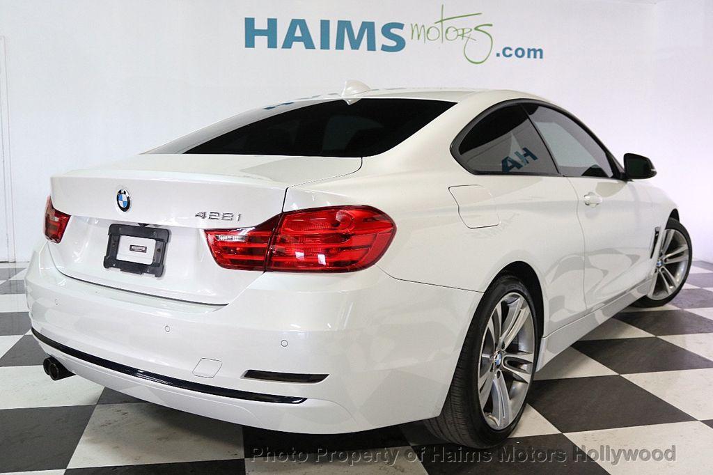 2015 BMW 4 Series 428i - 17526330 - 6