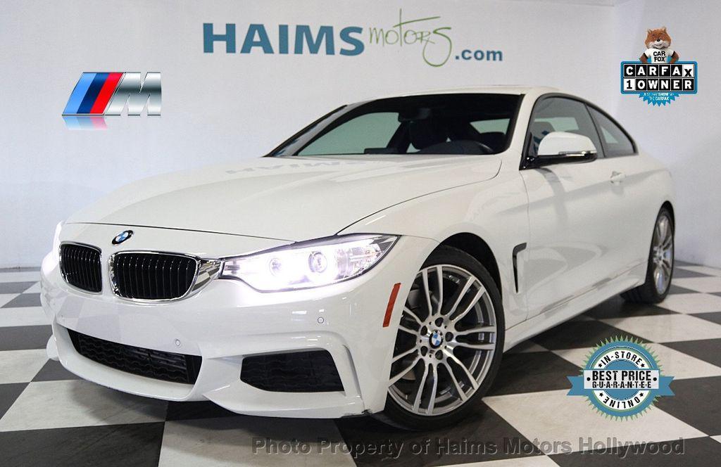2015 BMW 4 Series 428i - 17563085 - 0