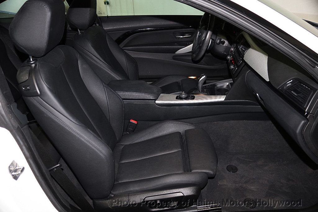 2015 BMW 4 Series 428i - 17563085 - 13