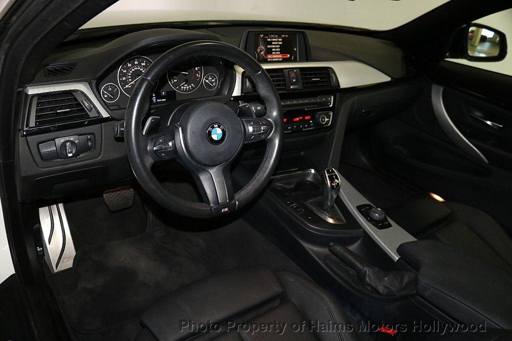 2015 BMW 4 Series 428i - 17563085 - 16