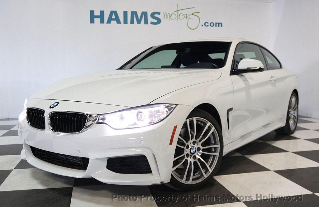 2015 BMW 4 Series 428i - 17563085 - 1