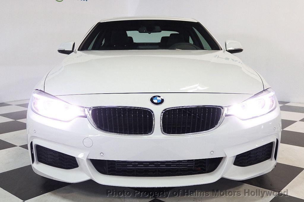 2015 BMW 4 Series 428i - 17563085 - 2