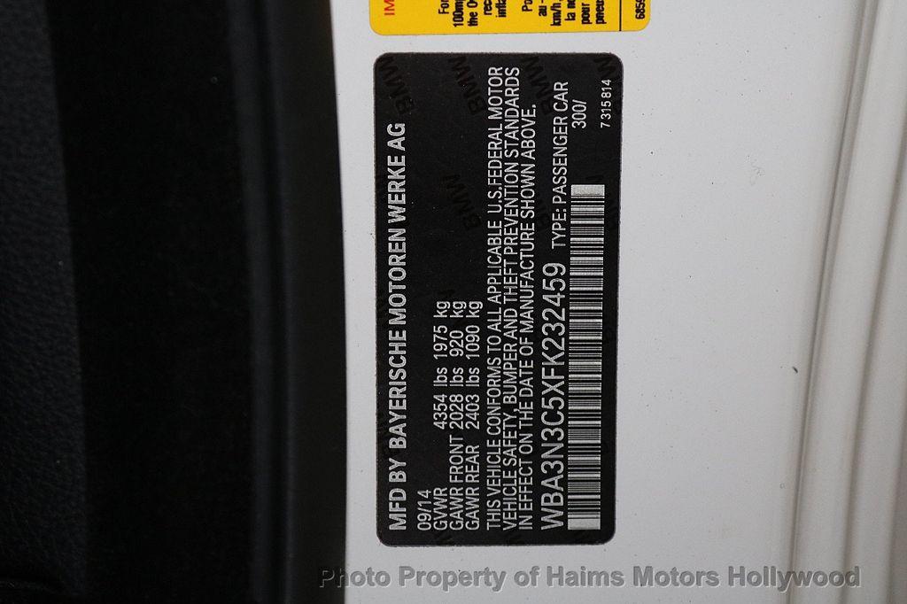 2015 BMW 4 Series 428i - 17563085 - 33