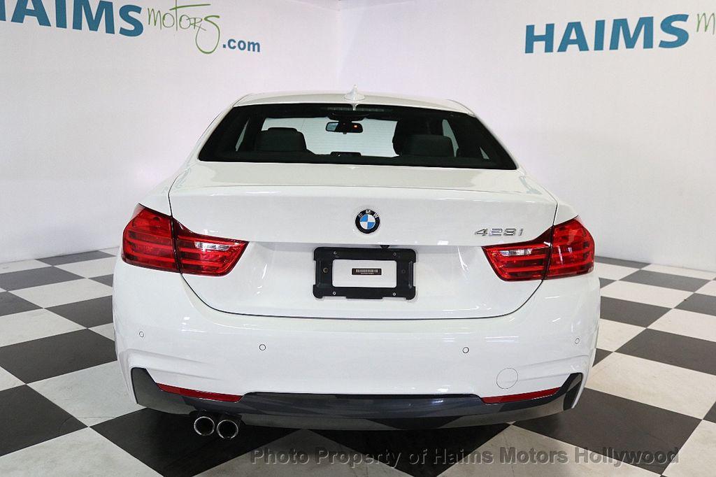 2015 BMW 4 Series 428i - 17563085 - 5