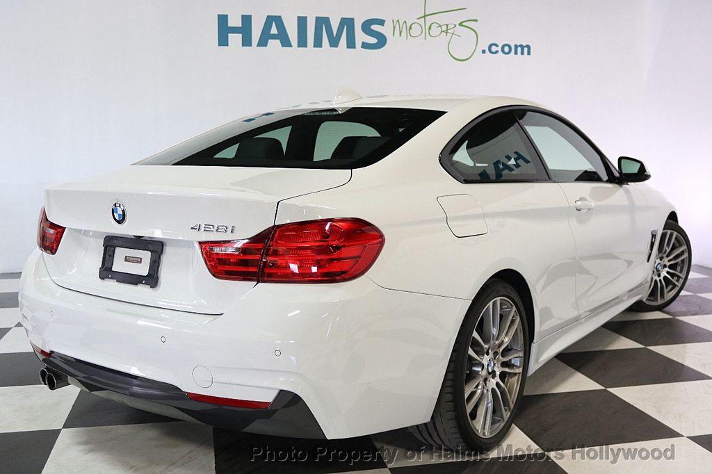 2015 BMW 4 Series 428i - 17563085 - 6