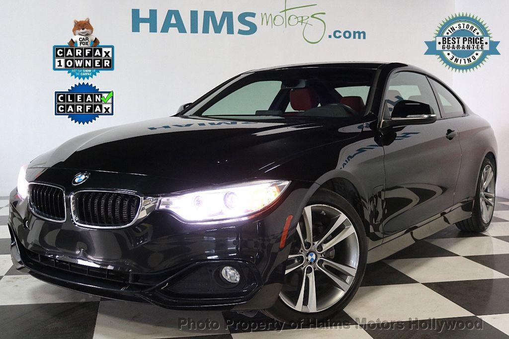 2015 BMW 4 Series 428i - 17590505 - 0