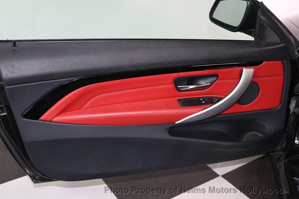 2015 BMW 4 Series 428i - 17590505 - 9