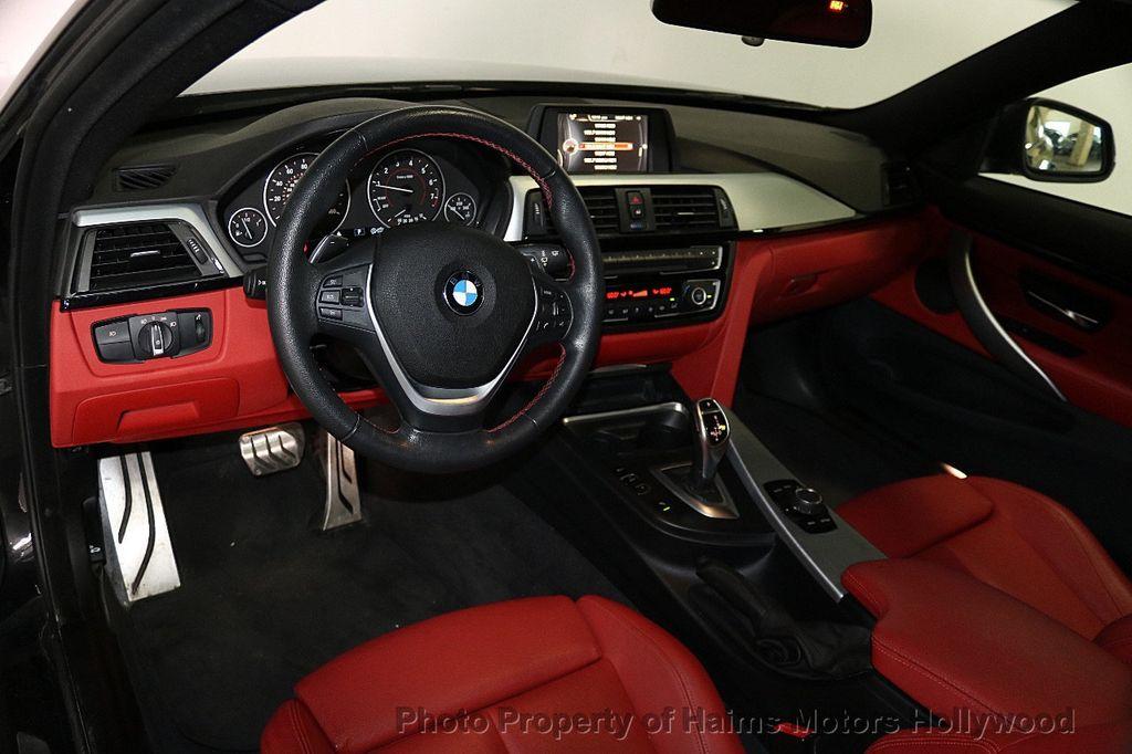 2015 BMW 4 Series 428i - 17590505 - 16