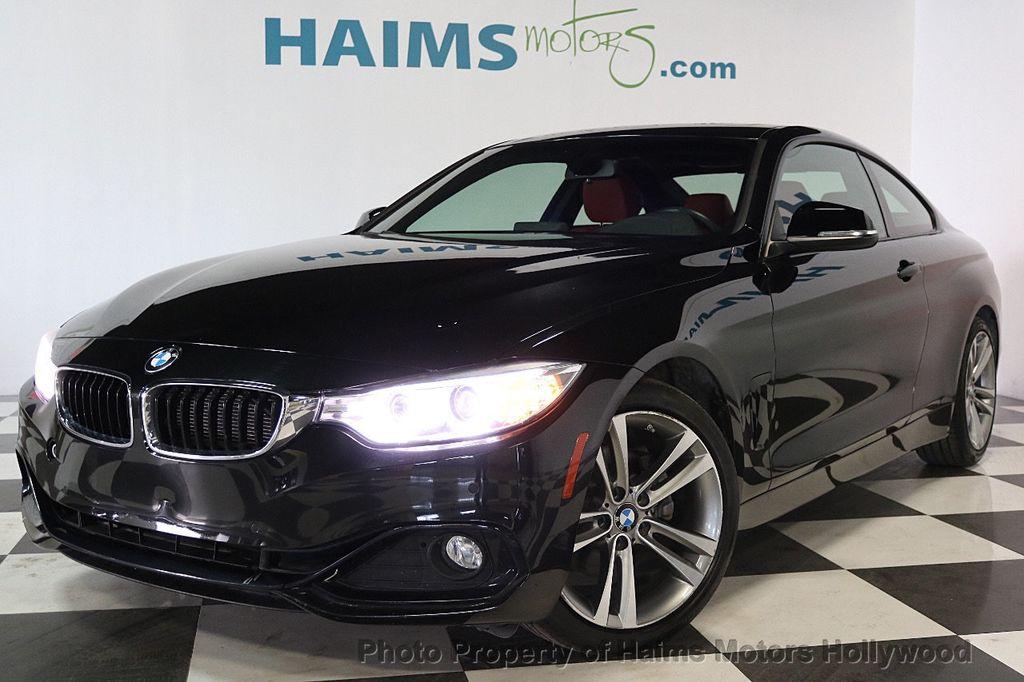 2015 BMW 4 Series 428i - 17590505 - 1