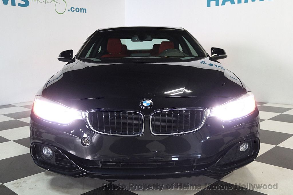 2015 BMW 4 Series 428i - 17590505 - 2