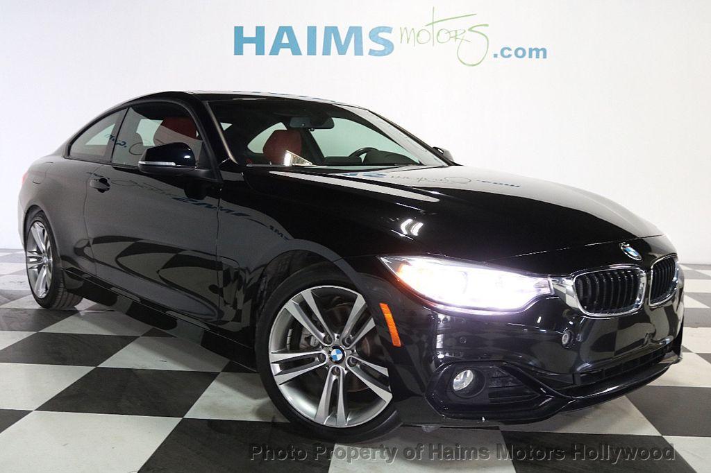 2015 BMW 4 Series 428i - 17590505 - 3