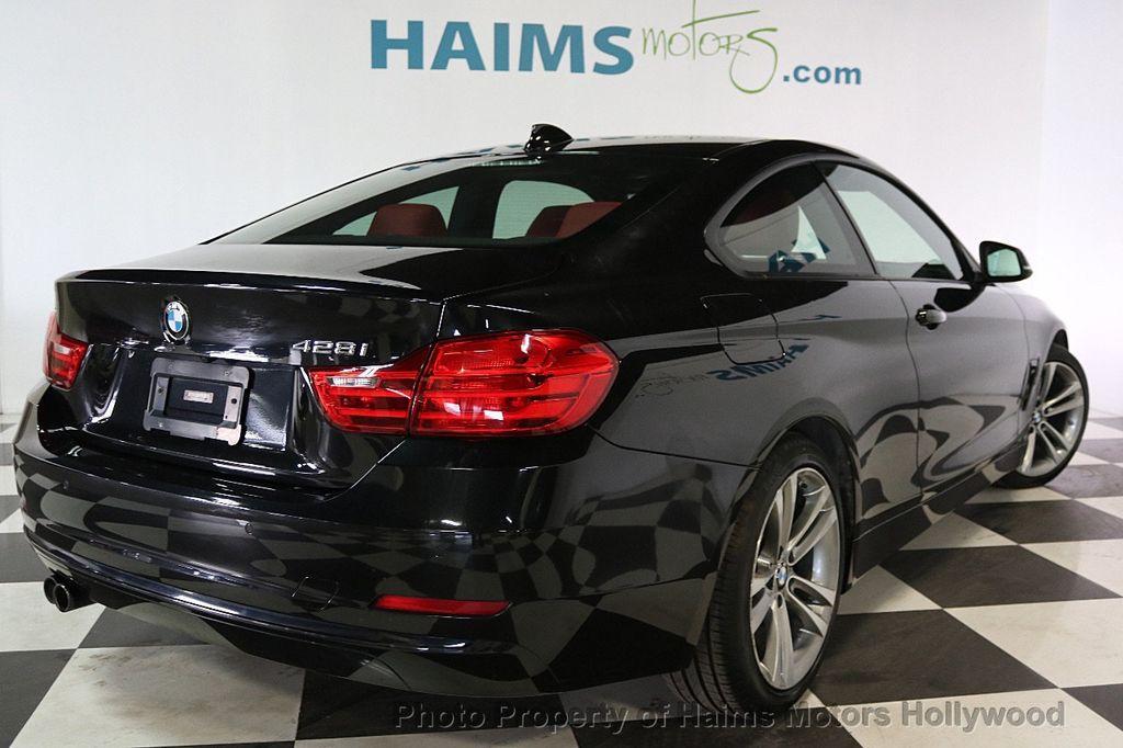 2015 BMW 4 Series 428i - 17590505 - 6