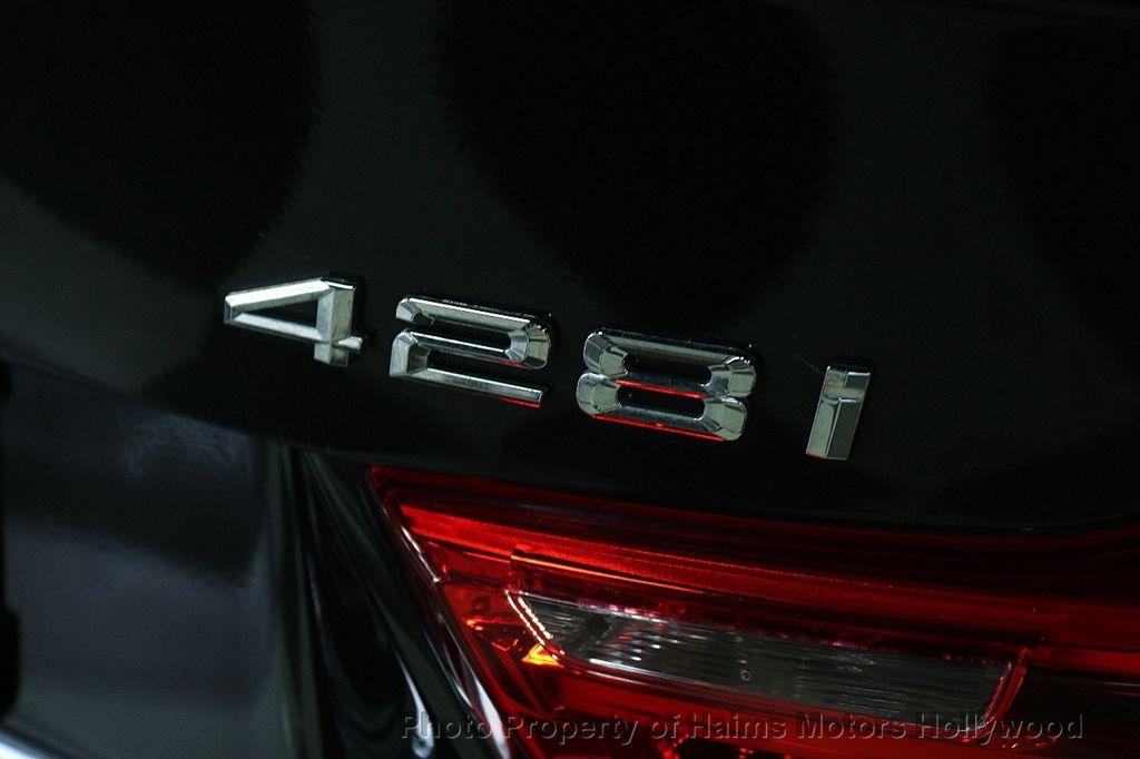 2015 BMW 4 Series 428i - 17590505 - 7