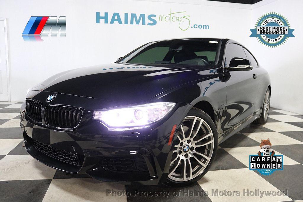 2015 BMW 4 Series 428i - 17959094 - 0