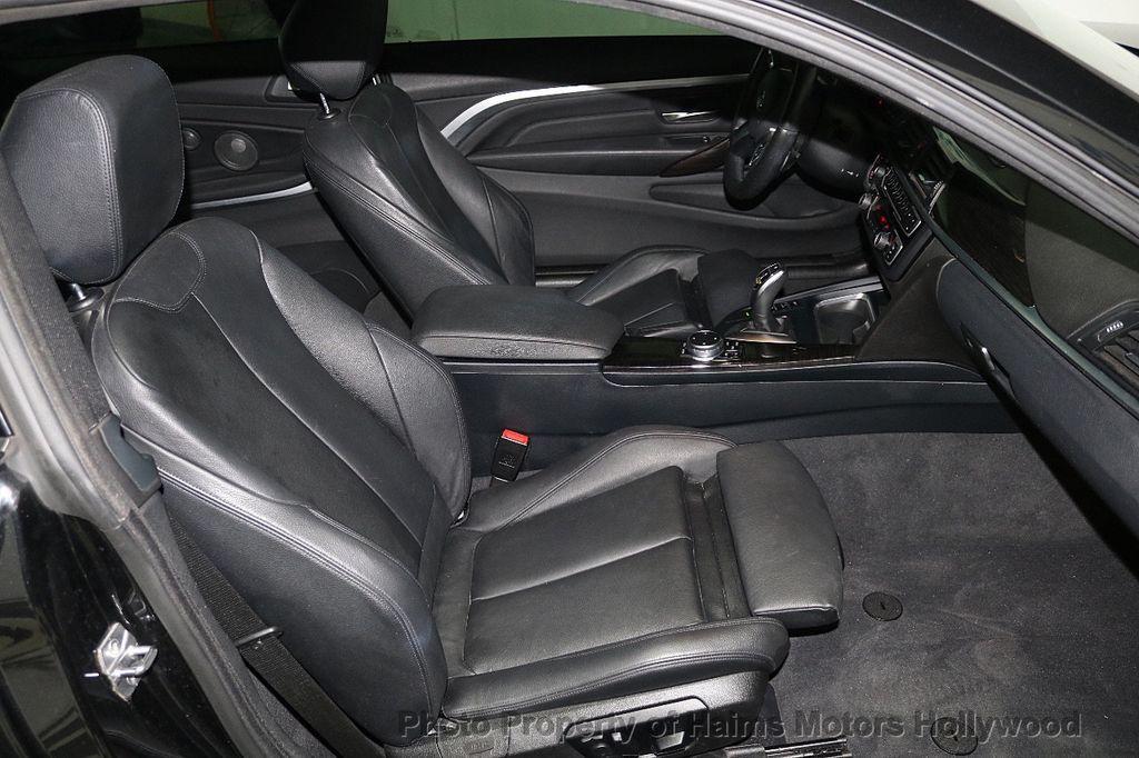 2015 BMW 4 Series 428i - 17959094 - 12