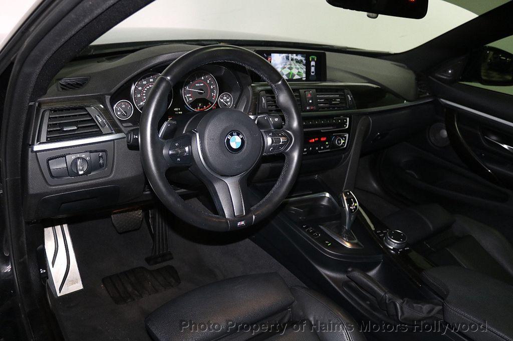 2015 BMW 4 Series 428i - 17959094 - 17