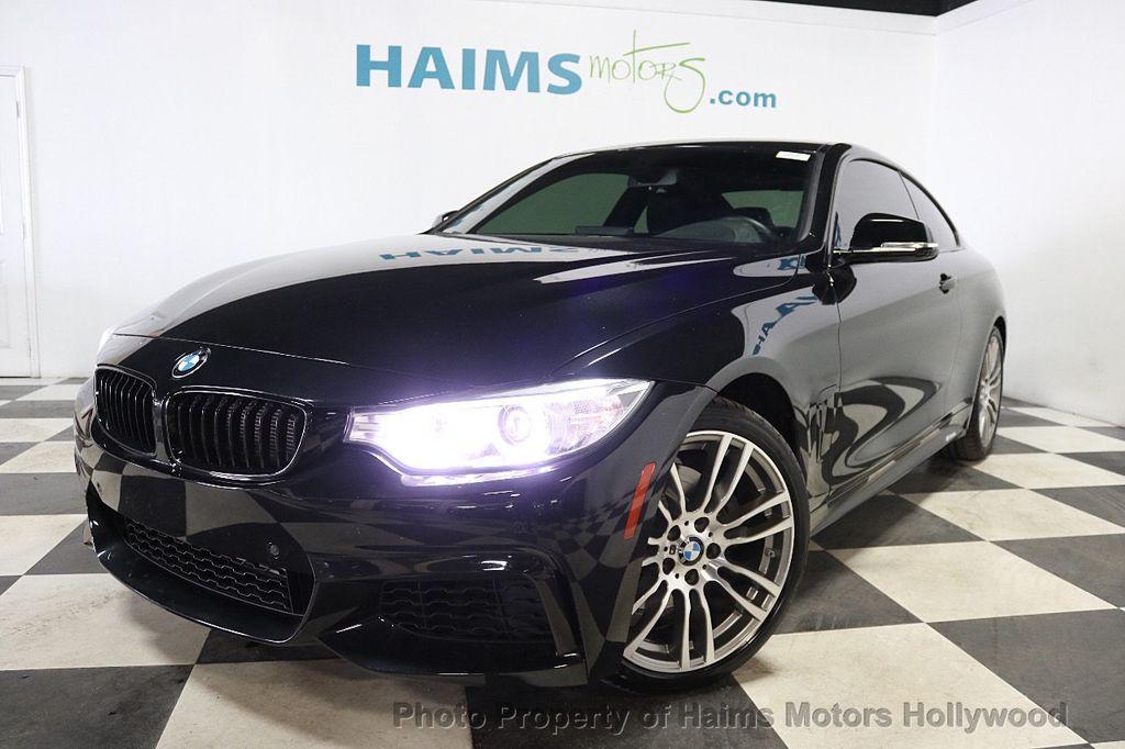 2015 BMW 4 Series 428i - 17959094 - 1