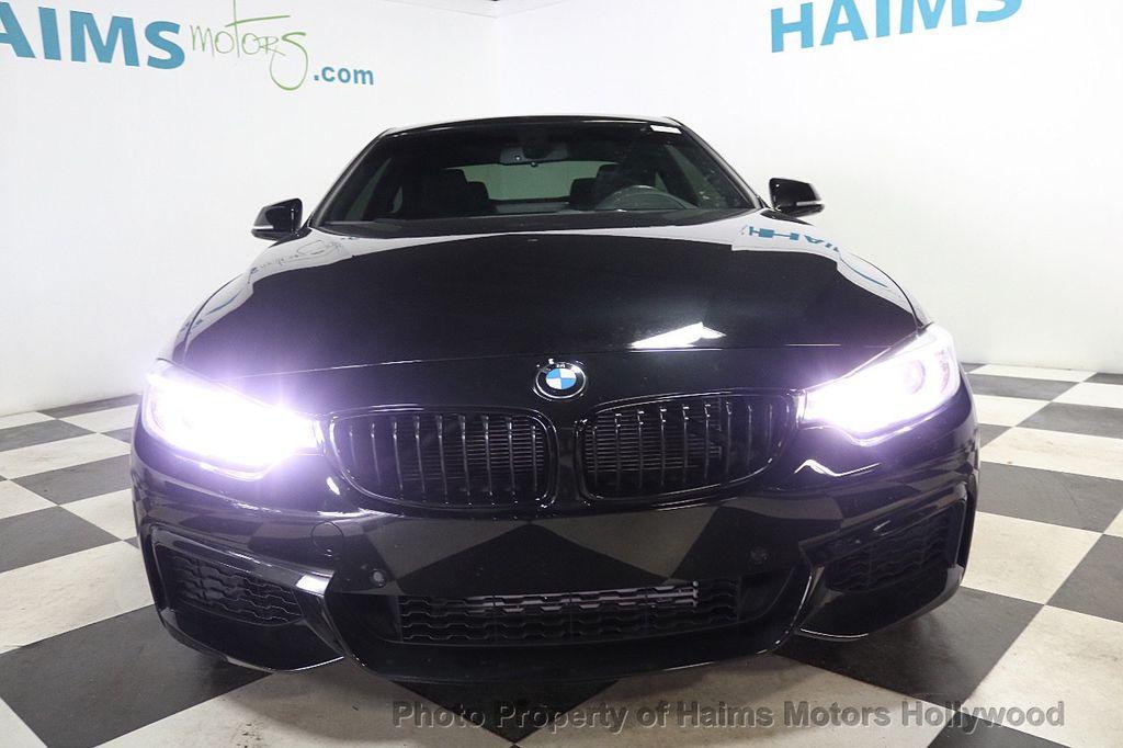 2015 BMW 4 Series 428i - 17959094 - 2