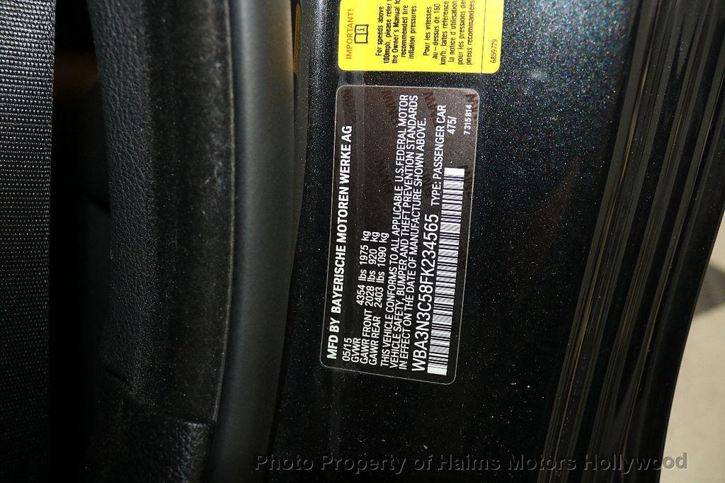 2015 BMW 4 Series 428i - 17959094 - 36
