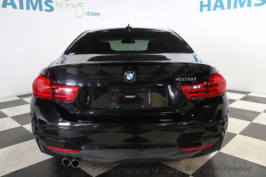 2015 BMW 4 Series 428i - 17959094 - 5
