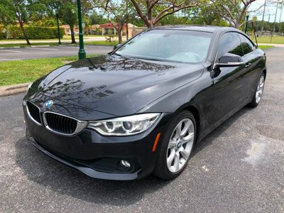 2015 BMW 4 Series 428i Coupe