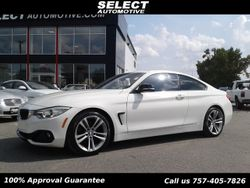 2015 BMW 4 Series - WBA3N3C53FK234795