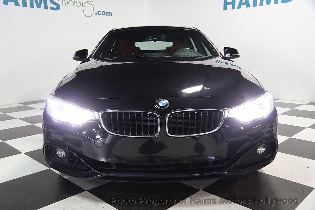 2015 BMW 4 Series 428i Gran Coupe 4dr - 16690783 - 1