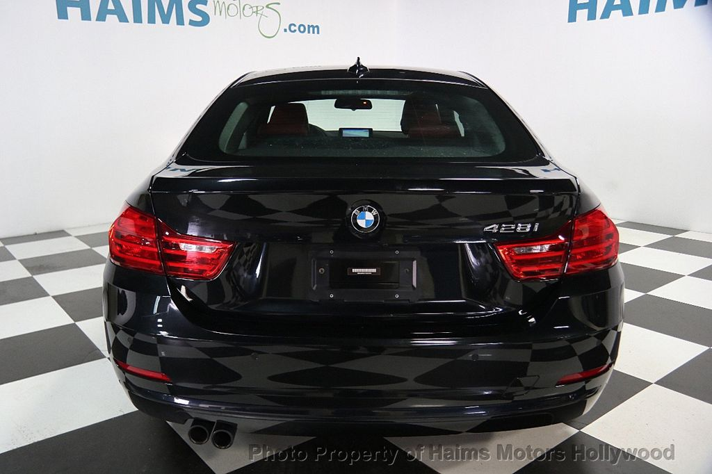 2015 BMW 4 Series 428i Gran Coupe 4dr - 16690783 - 4