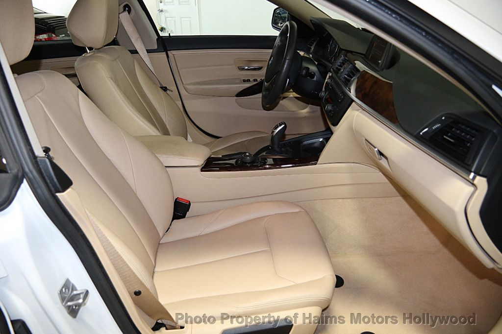 2015 BMW 4 Series 428i Gran Coupe 4dr - 16751615 - 14