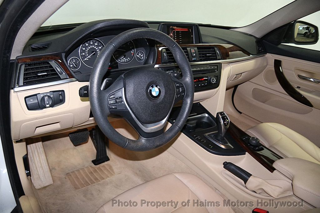 2015 BMW 4 Series 428i Gran Coupe 4dr - 16751615 - 19