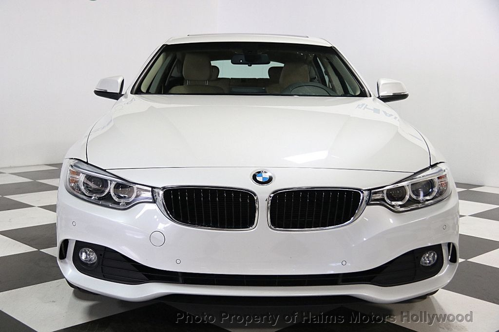 2015 BMW 4 Series 428i Gran Coupe 4dr - 16751615 - 2